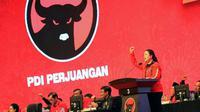 Ketua DPP PDIP nonaktif Puan Maharani. (Liputan6.com/Putu Merta Surya Putra)