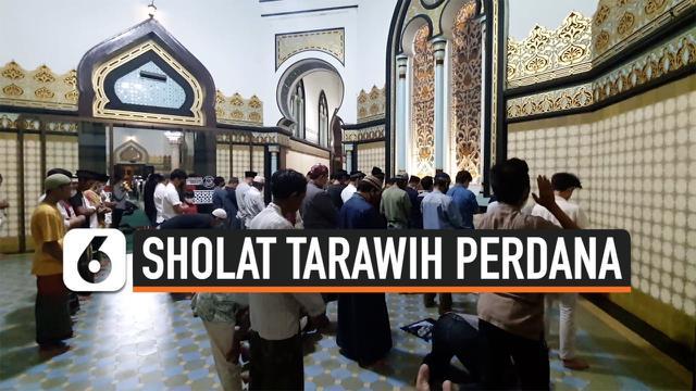 Masjid Medan Thumbnail