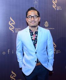 Tanta Ginting. (Adrian Putra/bintang.com)