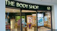 The Body Shop Indonesia meluncurkan produk wewangian terbaru dari range White Musk dan kampanye global, Againt Animal Testing.