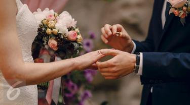 Pernikahan Nikah Menikah