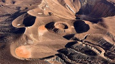 the death valley national park