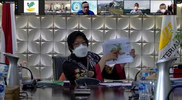 Mensos Sampaikan Tiga Pesan Siaga Hadapi Potensi Tsunami di Pacitan