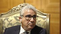 Menteri Dalam Negeri Libya, Fathi Bashagha. (AP)