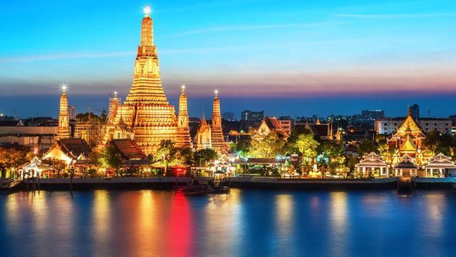 4 Destinasi Wisata Luar Negeri Dengan Bujet Rp 1 Juta Bisnis