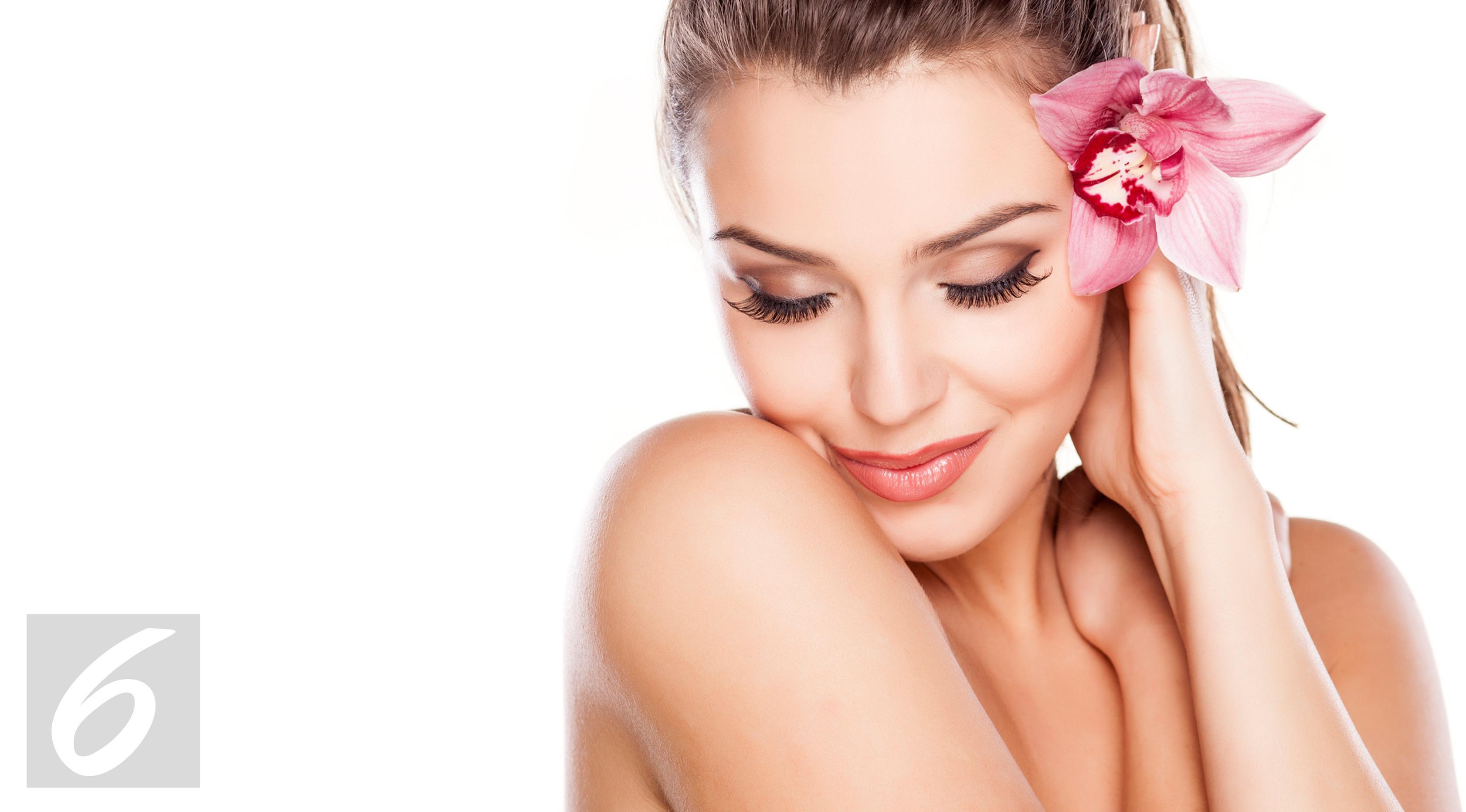 7 Resep Putih Telur Yang Bikin Kulit Kencang Fashion Beauty Liputan6 Com