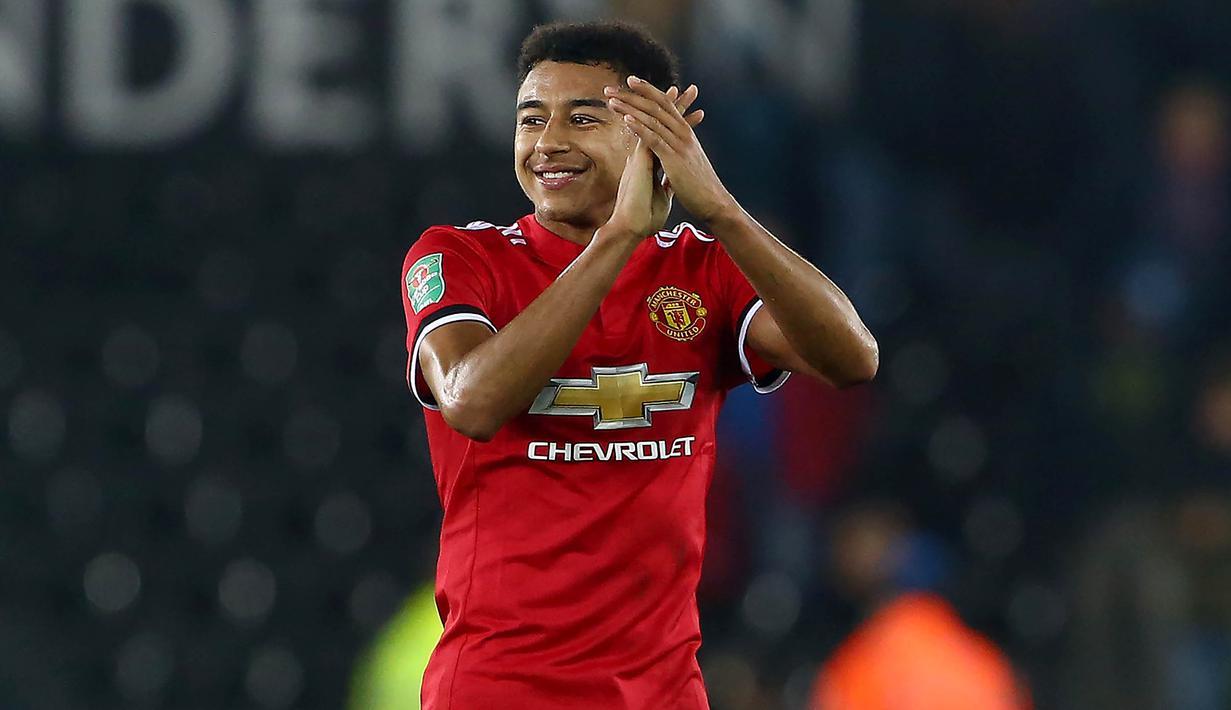 Pemain Manchester United Tahun 2019 Chevrolet