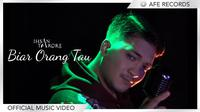 "Ihsan Tarore rilis single anyar bertajuk ""Biar Orang Tau"". (Foto: YouTube/Afe Records)"