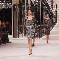 Dress Koleksi Chanel Métiers d'art No. 53  (Dok. Chanel)