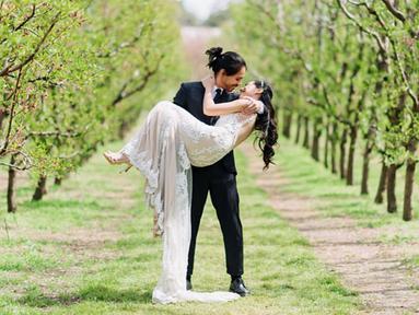 Abel Cantika dilamar oleh kekasihnya, Ray Rafi pada 19 Agustus lalu, bertepatan dengan ulang tahunnya yang ke-24. (Liputan6.com/IG/@rayrafi)
