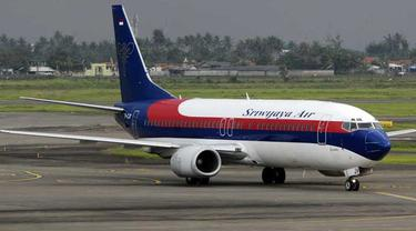 Pertama Kalinya, Sriwijaya Air Bakal Bawa 188 Turis ke Belitung