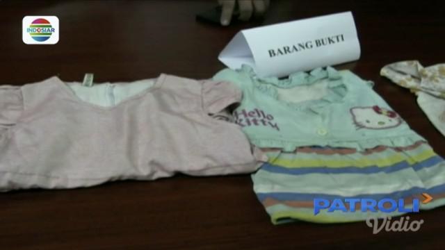 Residivis pencabulan kembali ditangkap karena cabuli tiga bocah di rumah ibadah di Kota Bekasi.