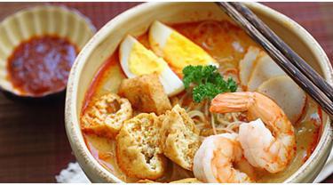 Resep Laksa Khas Malaysia Lifestyle Fimelacom