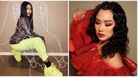 Potret Terbaru Titi DJ Setelah 35 Tahun Berkarya, Nampak Cantik dan Awet Muda (sumber:Instagram/ti2dj)
