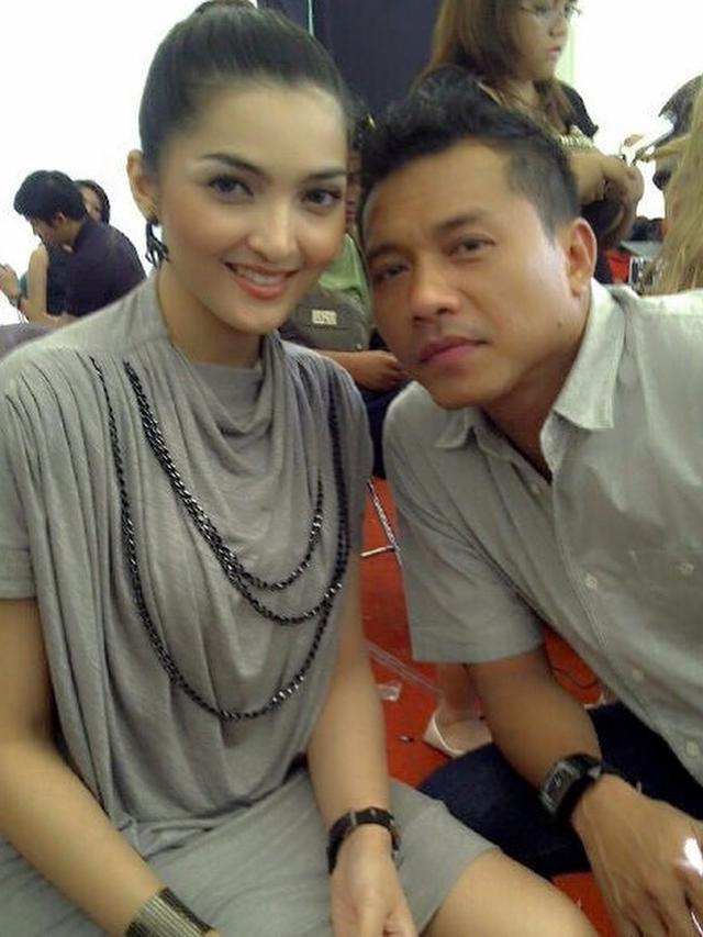 Terkuak Foto Anang Hermansyah dan Ashanty di Awal Menikah ...
