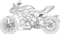 Siap memeriahkan pasar kendaraan ramah lingkungan, gambar paten Kymco RevoNEX terungkap di media sosial. Menggunakan desain motor sport, kendaraan listrik ini diklaim nyaman dikendarai.  (Motorbeam).
