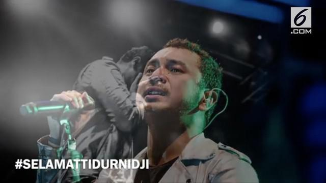 Selama kurang lebih 15 tahun berkarya, Nidji resmi mengundurkan diri dari grup band Nidji. Tagar #Selamat Tidur Nidji pun menjadi viral.