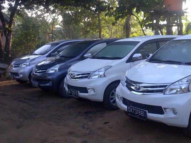 Keluh Kesah Pengusaha Rental Mobil, Sepi Penyewa Gara-Gara Corona - Bisnis  Liputan6.com