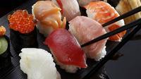 Sushi (AFP)