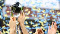Ilustrasi Piala Dunia U-20. (Bola.com/Dok. AFC)