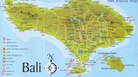 Pualu-pulau di Indonesia dalam hitungan tahun tenggelam dan membuat wilayah Indonesia makin berkurang.