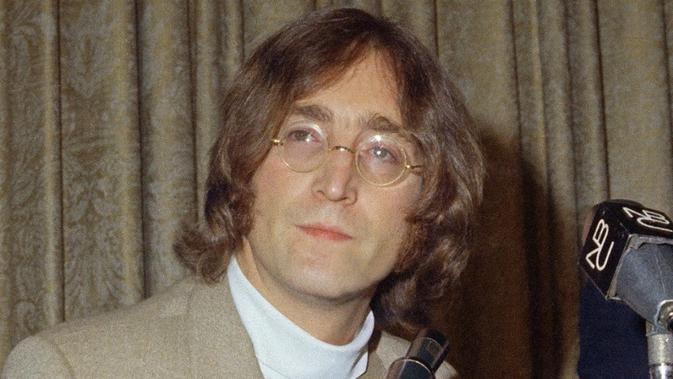 Rupanya, beberapa penyanyi ternama dunia ini tewas ditembak. Siapa saja mereka? (AP Files)