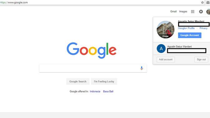 Begini Cara Matikan Fitur Lokasi Di Google Agar Tak Terus Dipantau Tekno Liputan6 Com