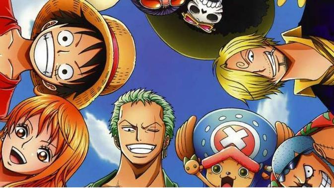 30 Kata Kata Bijak One Piece Paling Terkenal Punya Makna Mendalam Hot Liputan6 Com