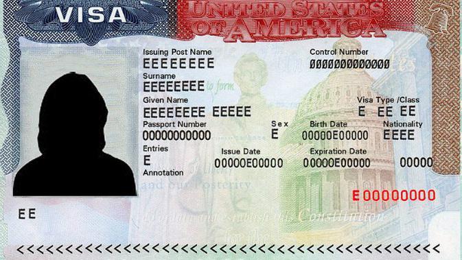 Kedubes As Kembali Buka Layanan Pengajuan Visa Secara Terbatas Simak Aturannya Global Liputan6 Com