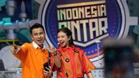 """Program baru Game Show Sctv """"Indonesia Pintar"""" (Adrian Putra/Fimela.com)"""