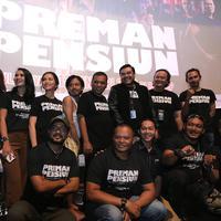 Film Preman Pensiun (Bambang E Ros/Fimela.com)