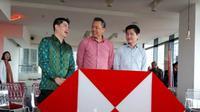 PT Bank HSBC Indonesia gelar kegiatan kupas tuntas seputar perencanaan hari tua (Foto:Liputan6.com/Bawono Y)
