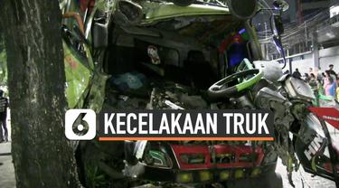 kecelakaan truk thumbnail