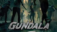 Gundala (Twitter/ Joko Anwar)