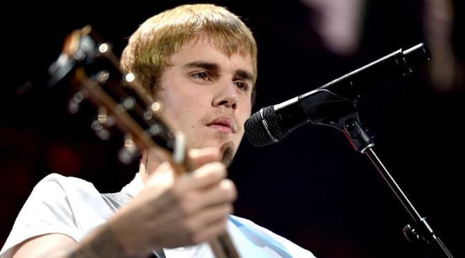 Alasan Justin membatalkan konsernya tersebut nampaknya sudah menjadi keputusan yang matang. Seperti yang dikatakannya pada E News, Senin (31/7/2017), menjadi pertanda bahwa Justin butuh istirahat. (AFP/Mike Windle)