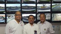 Sebelumnya, Indonesia juga pernah kirimkan steward atau pengawas lomba di kejuaraan internasional lainnya.