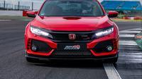 Honda Civic Type R Cetak Rekor Lagi (Foto: HPM)