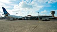 Bandara I Ngurah Rai Bali (Foto: Dok PT Angkasa Pura I)