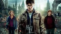 Harry Potter merupakan film franchise yang diadaptasi dari novel karta J.K Rowling. Harry Potter and the Deathly Hallows Part 2 menjadi paling sukses dengan penghasilan $ 1341 miliar. (foto: harrypotter.wikia.com)