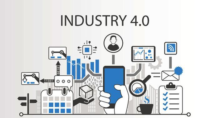 Siapkah Indonesia Menghadapi Revolusi Industri 4 0 Di Era Digital Tekno Liputan6 Com
