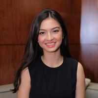 Raline Shah (Andy Masela/bintang.com)