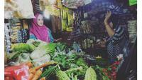 6 Potret Mulan Jameela saat Lakukan Kunjungan Masyarakat, Jalankan Tugas Anggota DPR (sumber: Instagram.com/mulanjameelacenter)