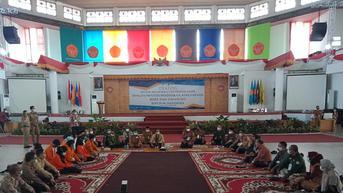 Model Pemberdayaan Suku Anak Dalam Universitas Jambi Diapresiasi Mendikbudristek