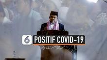 Video Top 3 hari ini datang dari kabar komedian Nunung yang disebut positif Covid-19, lalu berlangsungnya ajang Emmy Awards secara virtual, dan Menteri Agama Fahrul Razi yang positif Covid-19.