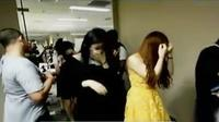 Kementerian Hukum dan HAM menangkap 76 perempuan asal China.