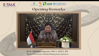 Ekonomi Sirkular Jadi Cara Indonesia Tambah PDB dan Lapangan Kerja, Apa Itu?