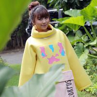 Ghea Indrawari (Foto: Deki Prayoga/Bintang.com)