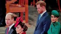 Penyebab Pangeran Harry Sulit Akur lagi dengan Pangeran William. (dok.Instagram @sussexroyalmh/https://www.instagram.com/p/B9hWZKZnS5Z/Henry)