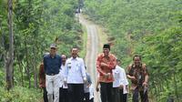 Undip membuka pendaftaran bagi mahasiswa baru Fakultas Pertanian dan Peternakan. Namun, lokasinya di Kabupaten Batang, Jawa Tengah. (Liputan6.com/Fajar Eko Nugroho)