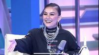 Agnez Mo tampil di acara Tukul One Man Show di Indosiar